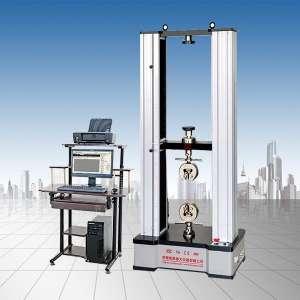 扰流板焊接强度试验台