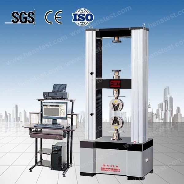 300KN钢绞线拉伸强度试验机