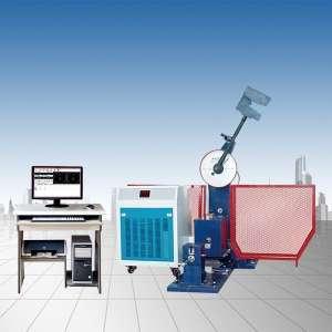 JBDW-300Y微机控制全自动低温冲击试验机